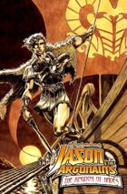 Ray Harryhausen Presents Jason & the Argonauts: Kingdom of Hades Trade