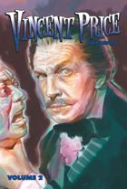 Vincent Price Presents: Volume 2