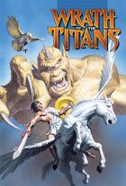 Ray Harryhausen Presents: Wrath of the Titans Trade