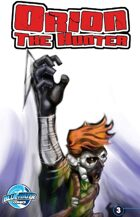 Orion the Hunter #3