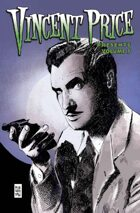 Vincent Price Presents: Volume 7