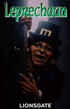 Lionsgate Pictures Presents: Leprechaun Trade