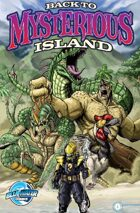 Back to Mysterious Island #0