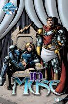 10th Muse V2 #10