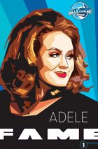 FAME Adele