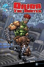 Orion the Hunter #0