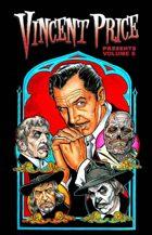 Vincent Price Presents: Volume 8