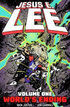 Jesus E. Lee Volume 1: In Color!
