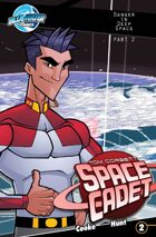 Tom Corbett: Space Cadet: Danger in Deep Space #2