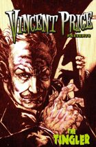 Vincent Price Presents The Tingler Trade