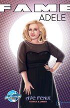 FAME Adele en español
