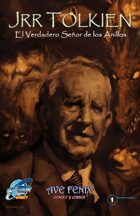 Orbit: JRR Tolkien: The True Lord of the Rings en español