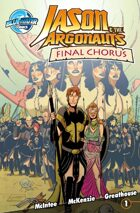 Jason & the Argonauts: Final Chorus #1
