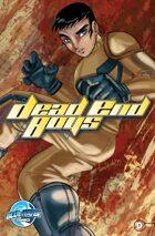 Dead End Boys #0