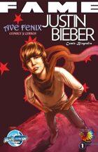 FAME Justin Bieber en español