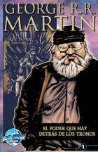 Orbit: George RR Martin: The Power Behind the Throne en español