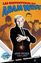 The Mis-Adventures of Adam West V1 #1 en español