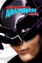 The Mis-Adventures of Adam West Omnibus