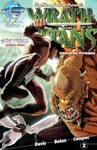 Ray Harryhausen Presents: Wrath of the Titans #2 en español