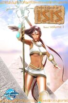 The Legend of Isis: Omnibus Volume 1