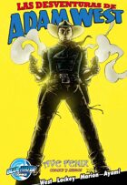 The Mis-Adventures of Adam West V1 #2 en español