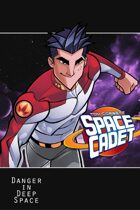 Tom Corbett: Space Cadet: Danger in Deep Space Trade