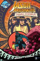 Jason & the Argonauts: Final Chorus #2