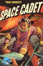 Tom Corbett: Space Cadet Classics #5