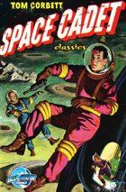 Tom Corbett: Space Cadet Classics #6