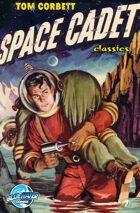 Tom Corbett: Space Cadet Classics #7