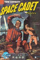 Tom Corbett: Space Cadet Classics #8