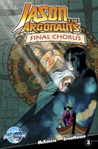 Jason & the Argonauts: Final Chorus #3