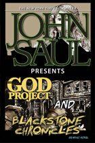 John Saul Omnibus