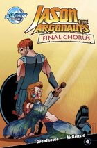 Jason & the Argonauts: Final Chorus #4