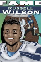 FAME Russell Wilson