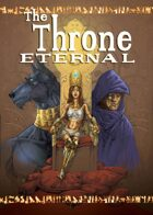 The Throne Eternal (novel)