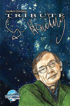Tribute: Stephen Hawking