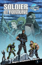 Soldiers Of Fortune #2