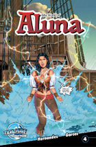 The World of Aluna #4