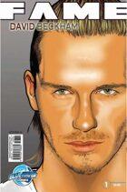 FAME David Beckham