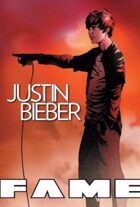 FAME Justin Bieber graphic novel