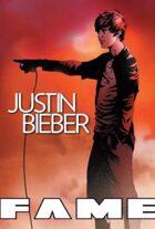 FAME Justin Bieber graphic novel