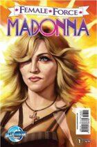 Female Force: Madonna