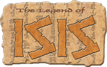 The Legend of Isis