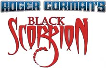 Roger Corman's Black Scorpion
