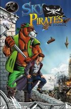 Sky Pirates of Valendor #2.6