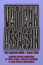 Vatican Assassin - The Graphic Novel - 4 of 4