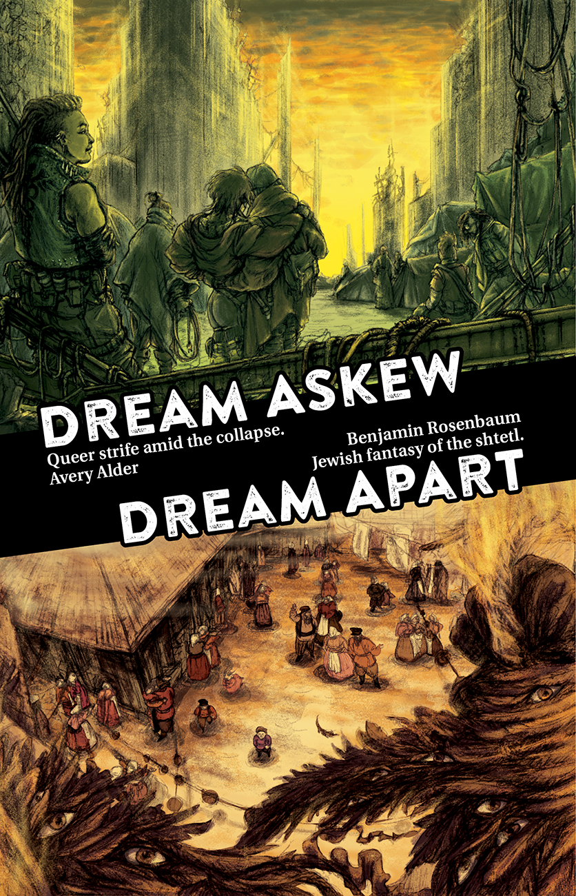 Dream Askew / Dream Apart