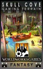 WorldWorksGames / SeaWorks: SkullCove