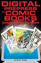 Digital Prepress for Comic Books, v2